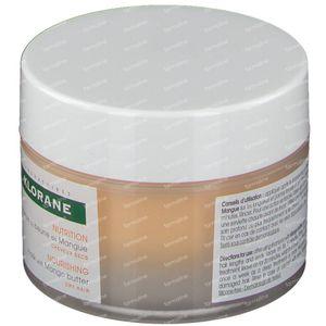Klorane Voedend Masker Met Mangoboter 150 ml