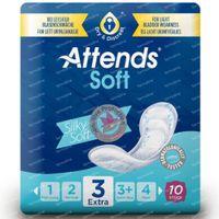 Attends Inleg Soft Extra 3 10 st