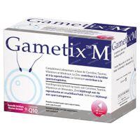 Gametix Mann 30  beutel