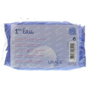Uriage Eau Tissus 2 + 1 GRATUIT 75 pièces
