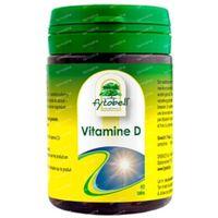 Fytobell Vitamin D 60  tabletten