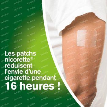 Nicorette® Invisi 10 mg 14 patch
