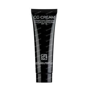 Les Couleurs de Noir CC Crème 01 Beige Claire 30 ml