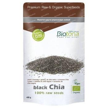 Biotona Bio Chiazaad 400 g