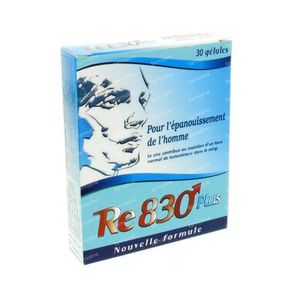 Re 830 Plus 30 St Tabletten
