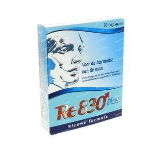 Re 830 Plus 30  compresse