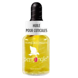 Lisandra Oil Cuticle 205 5 ml