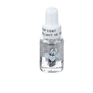 Lisandra Top Coat Brillant 3D 207 5 ml