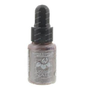 Lisandra Cosménail Nail Polish 117 Grey Rose 5 ml