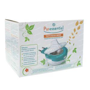 Puressentiel Electric Diffuser Essential Oil 1 item