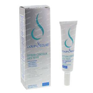 Coup d'Eclat Eye Contour Serum 15 ml
