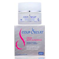 Coup d'Eclat Creme Nutri-Oxygenate 50 ml