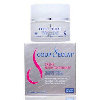 Coup d'Eclat Crème Nutri-Oxygenate 50 ml
