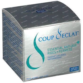 Coup d'Eclat Essentielle Anti-Age Crème 50 ml