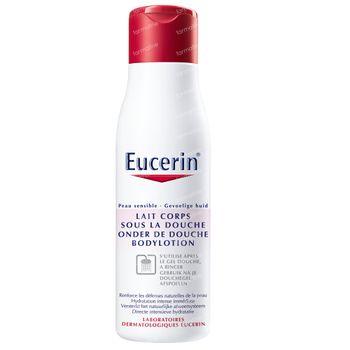 Eucerin pH5 Lait Corps Sous La Douche 400 ml lotion
