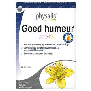 Physalis Bonne Humeur 30 capsules