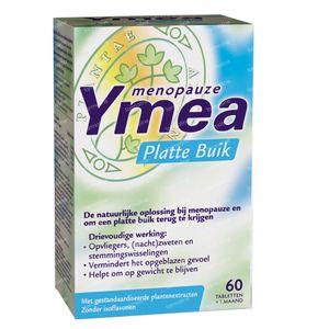 Ymea Platte Buik 60 capsules