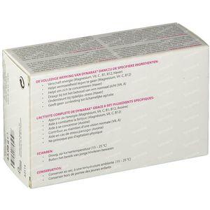 Dynarax Energy 60 capsules