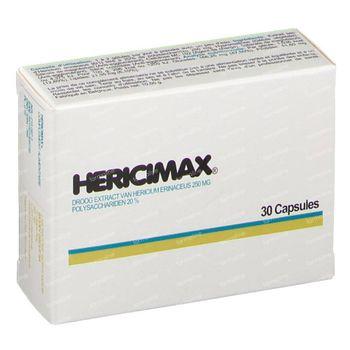 Hericimax 30 capsules
