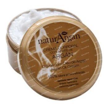 Natur Argan Crème 200 ml