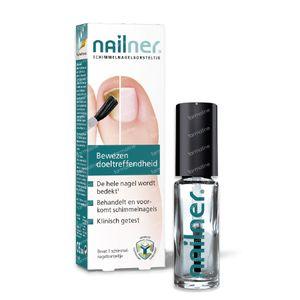 Nailner Brush 5 ml