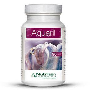 Nutrisan Aquaril 90 capsules