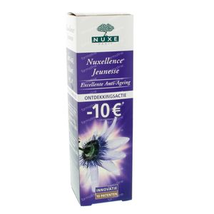 Nuxe Nuxellence Jeunesse Excellente Anti-Ageing PROMO 50 ml