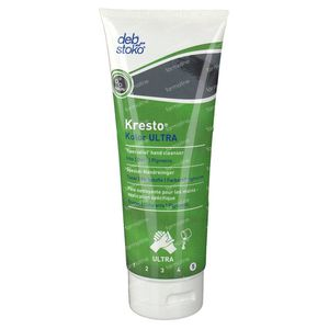Kresto Colour Skin Cleans 250 ml