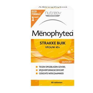 Menophytea Strakke Buik 60 tabletten