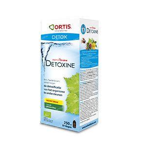Ortis Methoddraine Detoxine Thé Fucus 250 ml