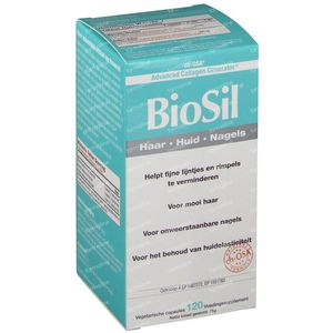 BioSil 120 kapseln