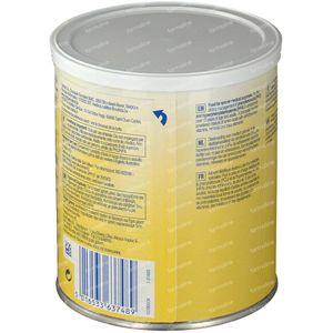 Milupa P K U 3 Advanta 500 g poeder