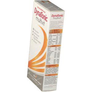 Dynatonic Multivitaminen 30 tabletten