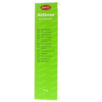 Aldanex Protection De La Peau Pommade 115 g