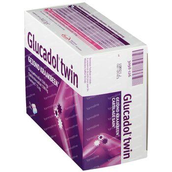 Glucadol Twin 168 tabletten