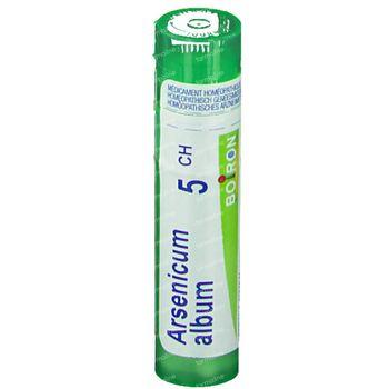 Boiron Gran Arsenicum Album 5Ch 4 g