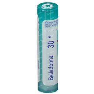 Boiron Gran Belladonna 30K 4 g