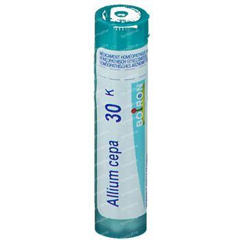 Boiron Granulen Allium Cepa 30K 4 g