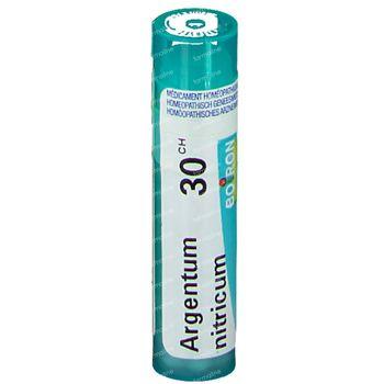 Boiron Gran Argentum Nitricum 30Ch 4 g