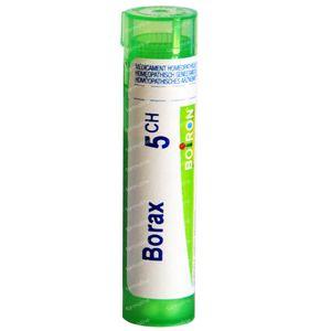 Boiron Gran Borax 5Ch 4 g