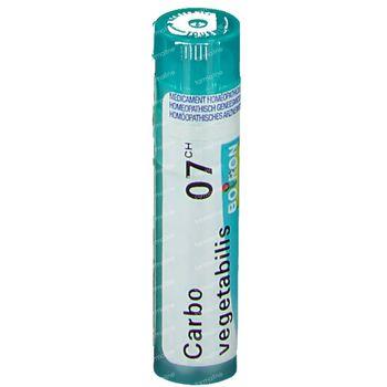 Boiron Gran Carbo Vegetabilis 7Ch 4 g