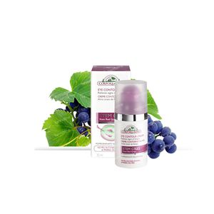 Eye contour cream 30 ml