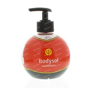 Bodysol Handwash Red Devils Belgium 300 ml
