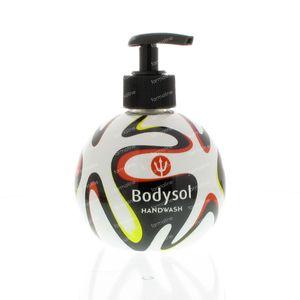 Bodysol Handwash Red Devils Football 300 ml