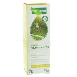 Phytosun Roll On Insectenbeten 15 ml