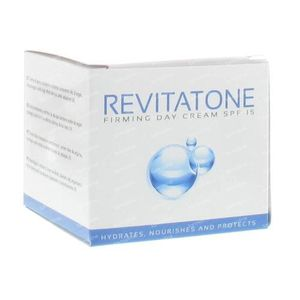 Revitatone Day Cream 50 ml
