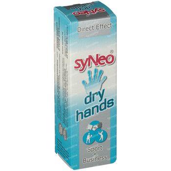 Syneo Crème Pour Les Mains Sèches 40 ml