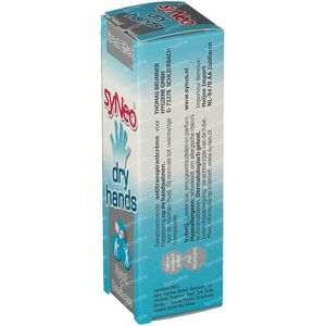 Syneo Dry Hands Cream 40 ml