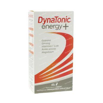 Dynatonic Energy+ 60 capsules
