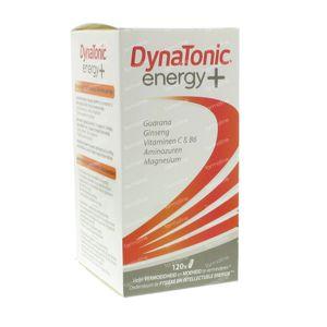 Dynatonic Energy+ 120 capsules